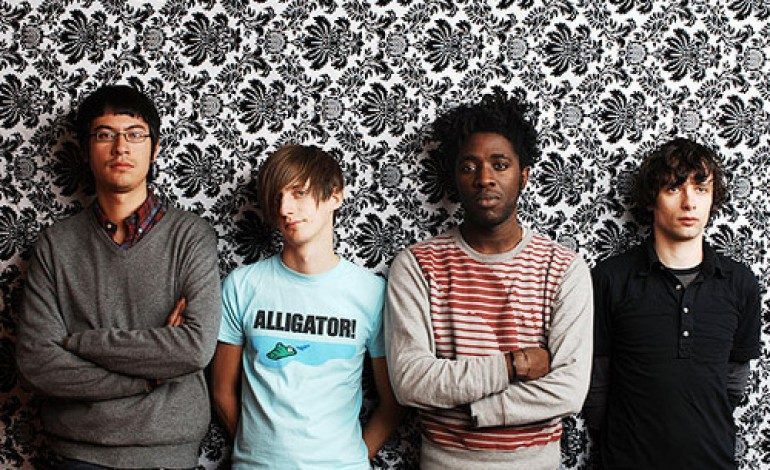 """Bloc Party Announce They Are Working On A New Album And Release Preview For New Song """"Exes"""""""