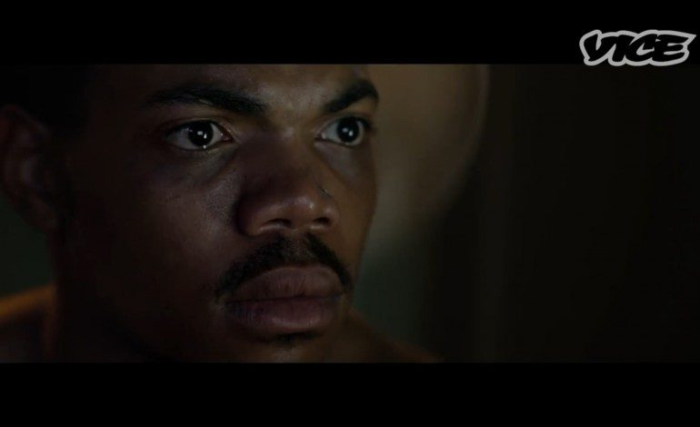 """WATCH: Chance The Rapper Acts In Short Film """"Mr. Happy"""""""