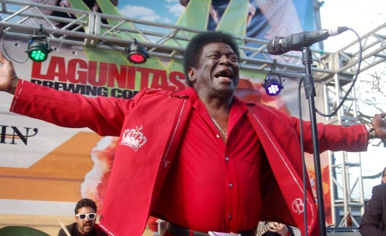 """WATCH: Charles Bradley Releases New Video For """"Good To Be Back Home"""""""