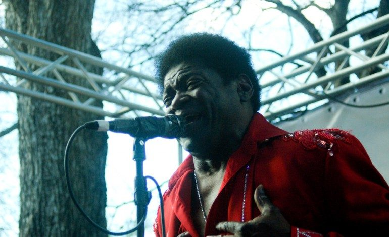 Laura Marling, Charles Bradley, Future Islands and the Difficulty of Access Live at SXSW 2015