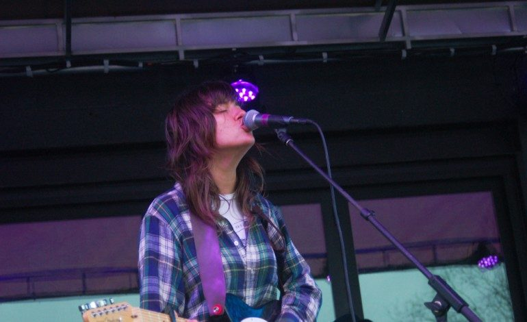 Courtney Barnett Teases Snippets of New Music in Video