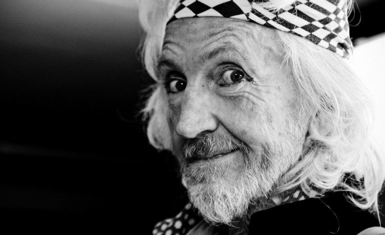 Gong And Soft Machine Founder Daevid Allen Has Died