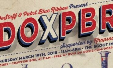 DOxPBR Day Party Announced