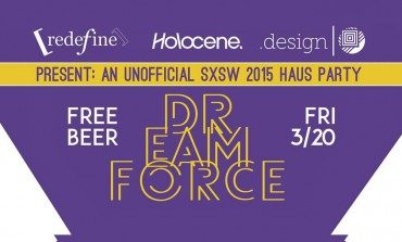 Dreamforce SXSW 2015 Party Announced
