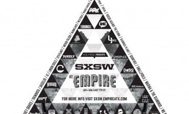 Empire SXSW 2015 Party Announced featuring Gary Clark Jr.