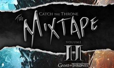 HBO Announces Game Of Thrones Mixtape Vol. 2 For April 2015 Release And Debuts Song By Talib Kweli
