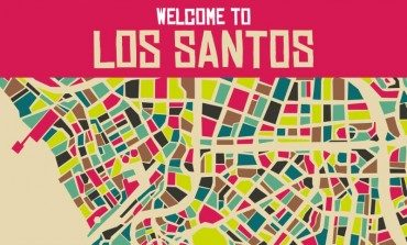 """LISTEN: Gangrene Releases New Grand Theft Auto V Song """"Play It Cool"""" Featuring Samuel T. Herring and Earl Sweatshirt"""