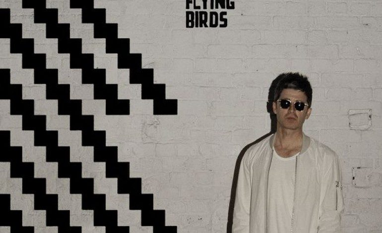 Noel Gallagher's High Flying Birds Announces New Album Who Built The Moon? for November 2017 Release