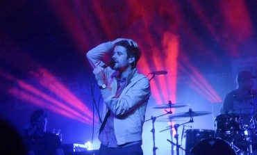 Michael Angelakos of Passion Pit Claims GoodVybes Fest in Manila Has Not Paid Him