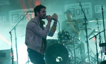 Passion Pit Announce Fall 2015 Tour Dates