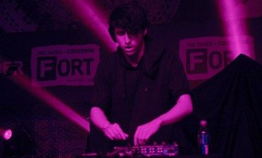 Porter Robinson at the Los Angeles Historic Park on Oct. 1st & 2nd