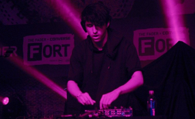 """Porter Robinson Announces First New Album in Seven Years Nurture for April 2021 Release and Shares New Song """"Look At The Sky"""""""