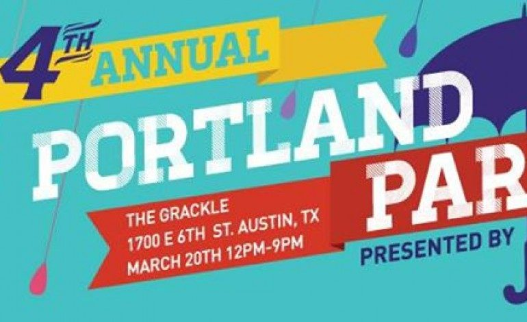 The Portland Party SXSW 2015 Presented by Marmoset Announced