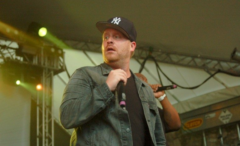 "El-P Releases Chilling New Songs ""Mama's Hurt"" And ""This Is Al That's Left"" From Upcoming Film Capone"