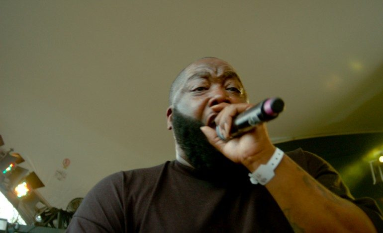 "Killer Mike Gives Passionate Speech Urging Atlanta Residents ""Not to Burn Your Own House Down"""