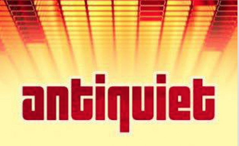 Antiquiet SXSW 2015 Day Show at Clive Bar Announced