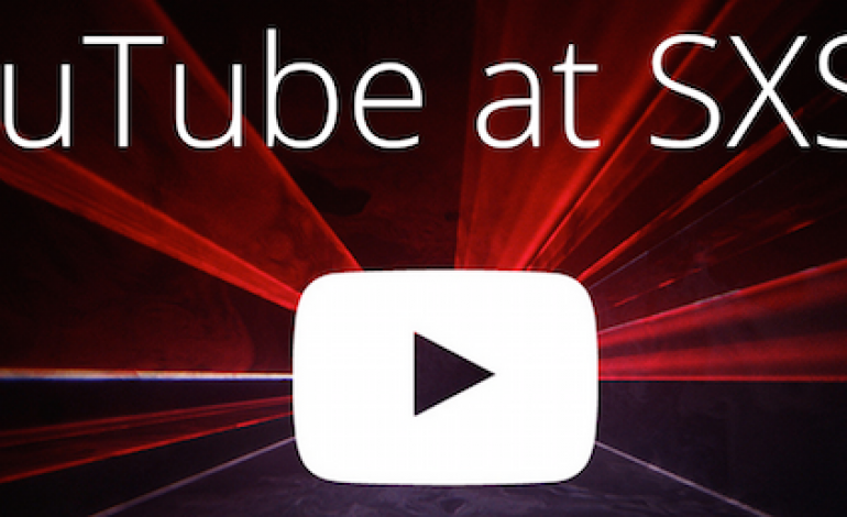 YouTube Party at SXSW 2015 Announced ft. The Weeknd, The War On Drugs & Future Islands