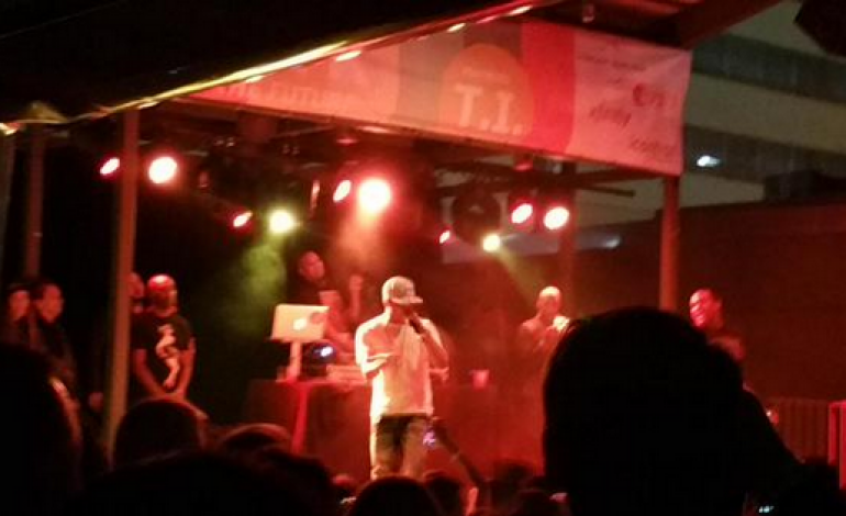 T.I., Lil Wayne, Questlove And Mark Ronson Make Surprise Appearances At SXSW 2015