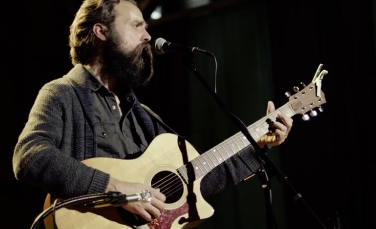 """WATCH: Iron & Wine Release Short Film """"Dreamers And Makers are My Favorite People"""""""