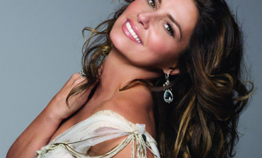 Shania Twain @ Staples Center 8/20