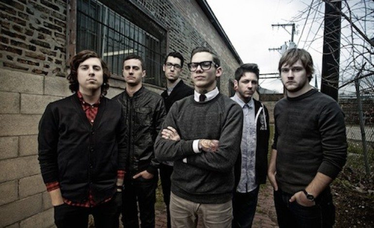 The Devil Wears Prada's Chris Rubey Announces He Is Leaving The Band