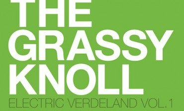 The Grassy Knoll - Electric Verdeland Vol. 1
