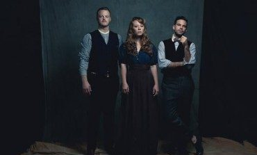 The Lone Bellow Are Coming to Union Transfer on 8/13