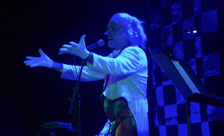 See The Residents at The Regent Theater 5/26/21