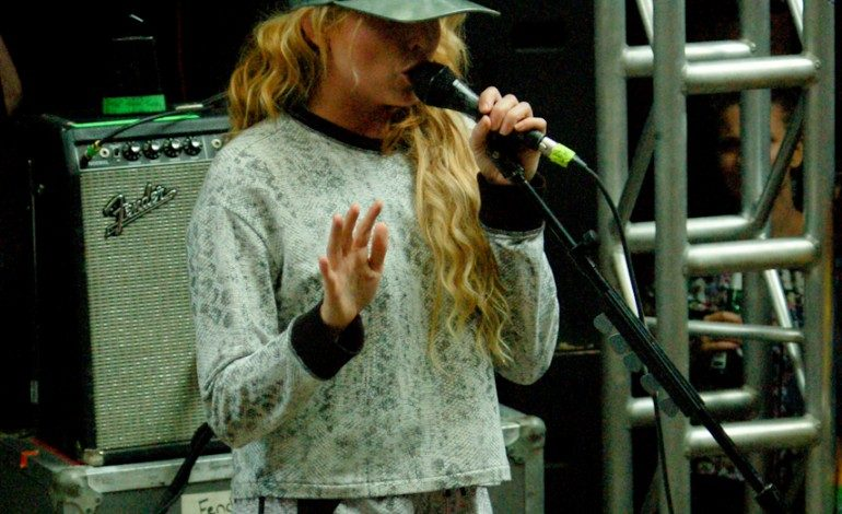 The Ting Tings Announce Summer 2015 Tour Dates