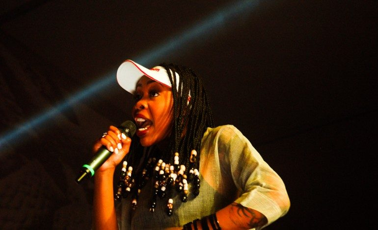 """LISTEN: Tink Releases New Song """"I Like"""""""