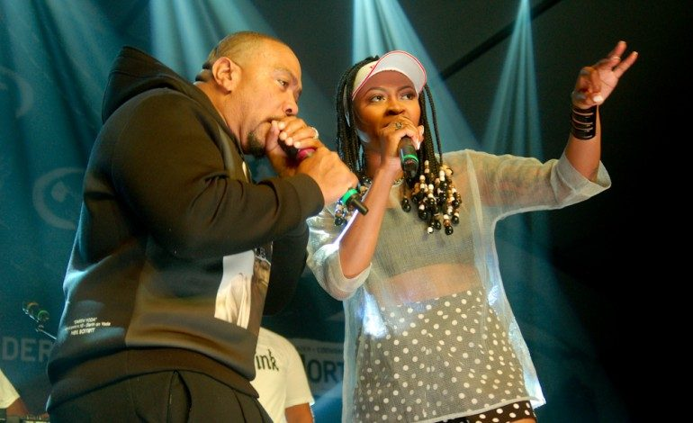"WATCH  Tink And Timbaland Release New Video For ""The Ratchet Commandments"" 3f84c326c982"