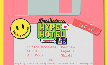 Unholy Rhythms SXSW 2015 Hype Hotel Day Party Announced