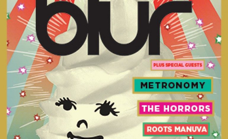 British Summer Time Hyde Park June 20 2015 Lineup Announced Featuring Blur, Metronomy and The Horrors