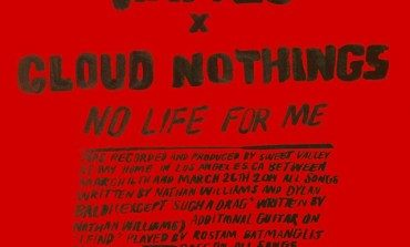 Wavves And Cloud Nothings Announce New Collaborative Album No Life For Me