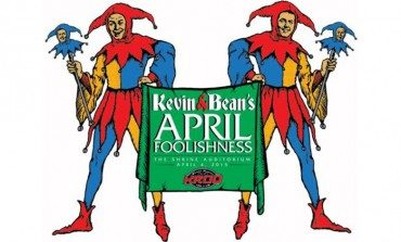 KROQ Presents April Foolishness 2015 @ Shrine Auditorium 4/4