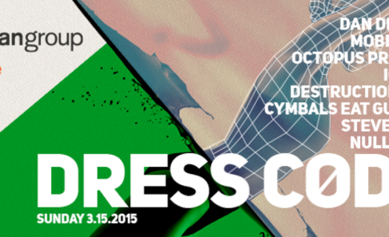 Dress Code SXSW 2015 Night Party Announced