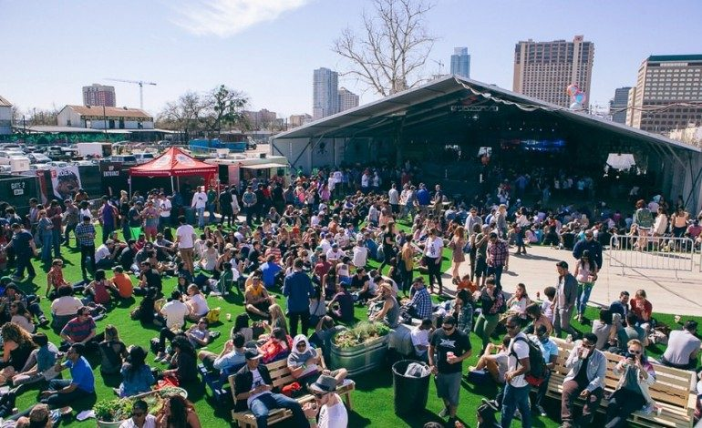 Best Spots To Dance At SXSW 2015