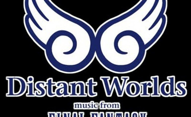 Distant Worlds: Music from Final Fantasy @ Nokia Theatre 6/17