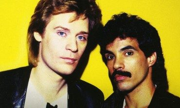 Hall & Oates @ HEB Center Cedar Park 9/22