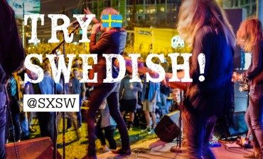 Try Swedish SXSW 2015 Party Announced