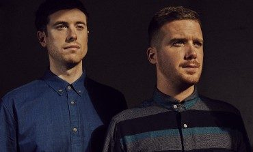 "Gorgon City Shares New Club-Ready Single ""Delicious"""
