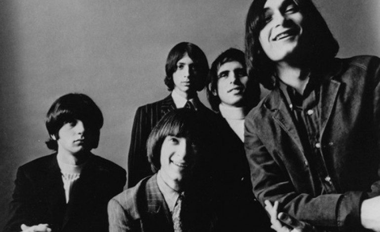 The Left Banke's Michael Brown Has Died
