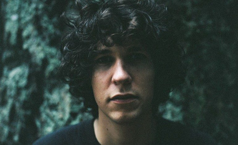 """LISTEN: Tobias Jesso Jr. Releases New Song """"Without You"""" Featuring Danielle Haim"""