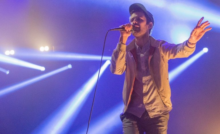 Passion Pit Returns from Hiatus, Announces Winter 2018 Tour Dates