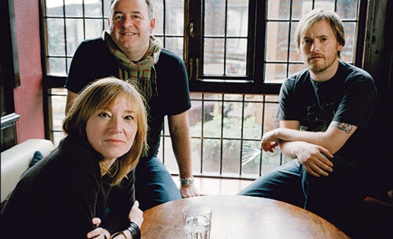 Members Of Radiohead And Portishead Team Up For Charity Football Event