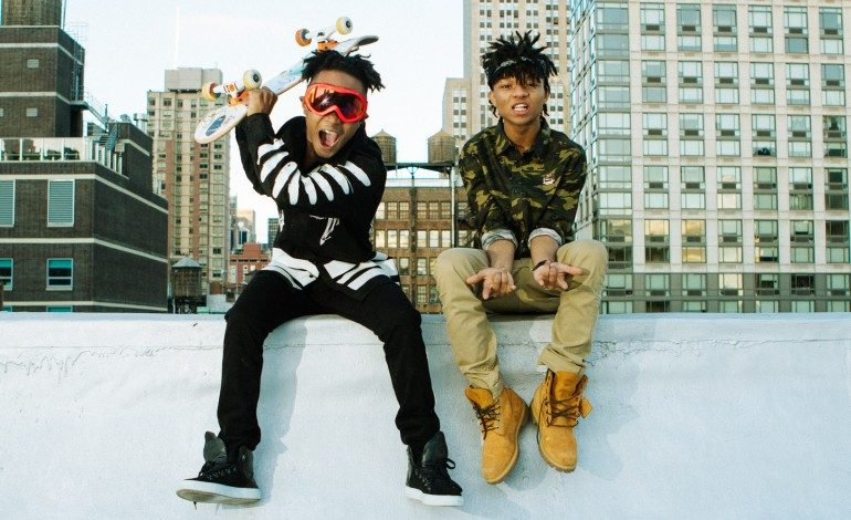 Best Upcoming Hip Hop Acts Of SXSW 2015