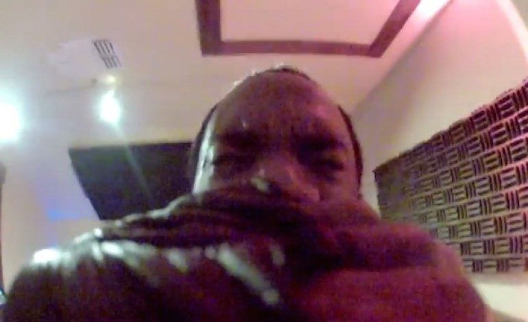 """Death Grips Release New Video For """"I Break Mirrors With My Face In The United States"""""""
