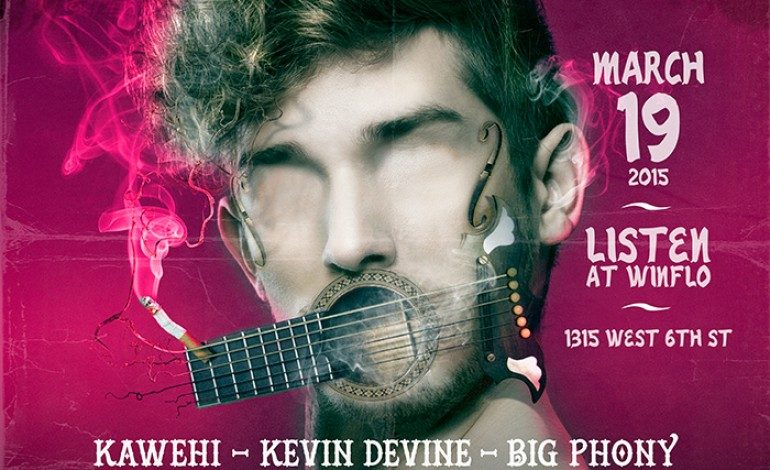 LiveVibe SXSW 2015 Day Party Announced
