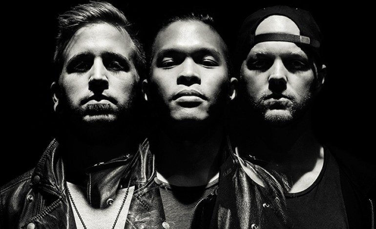 The Glitch Mob Announce Spring 2015 Tour Dates