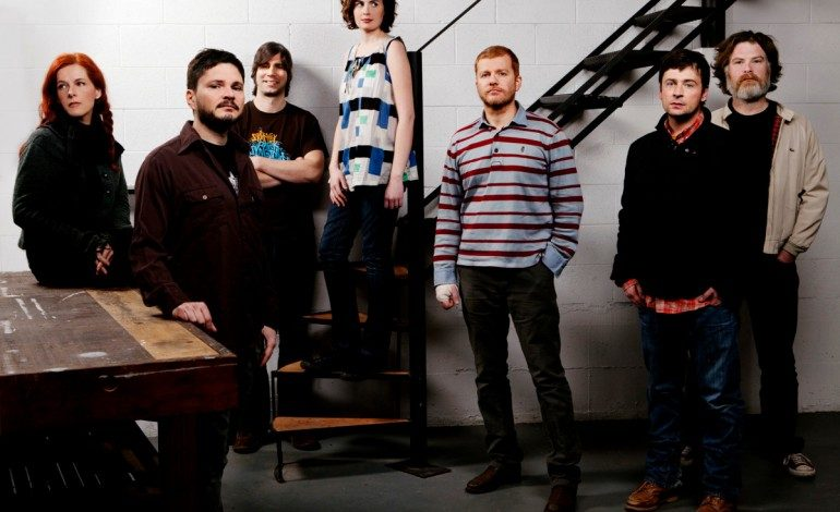 """LISTEN: The New Pornographers Releases New Song """"This is the World of the Theater"""""""